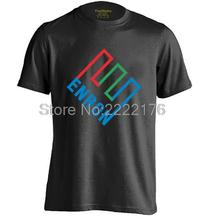 Enron Funny Computer Programmer Mens & Womens Personalized T Shirt