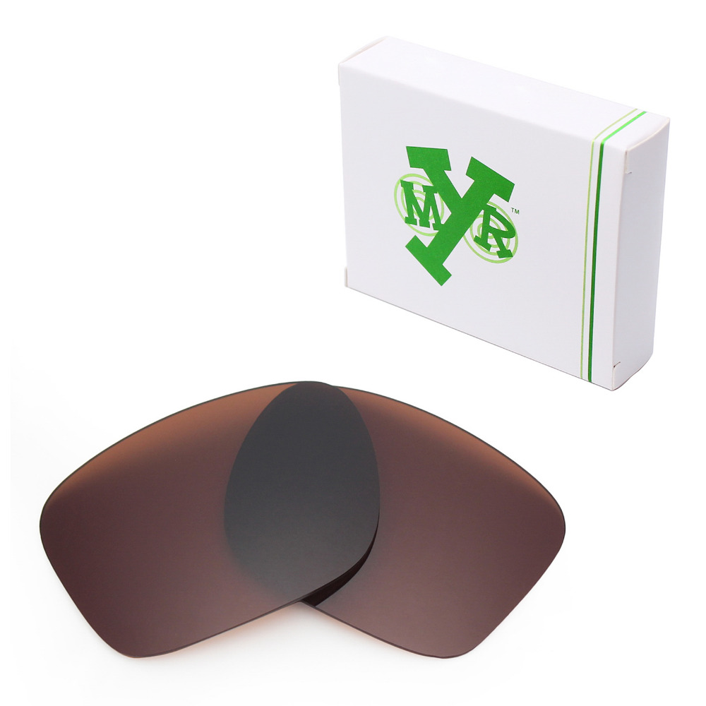 1a30f53992 Mryok Anti Scratch POLARIZED Replacement Lenses for Oakley Holbrook  Sunglasses Bronze Brown-in Accessories from Apparel Accessories on  Aliexpress.com ...