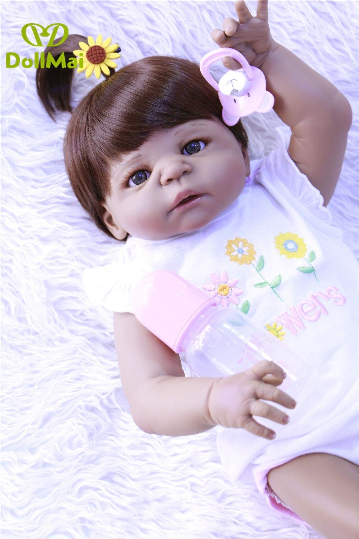 Bébé fille poupée reborn bébé serre-tête noeud double citron