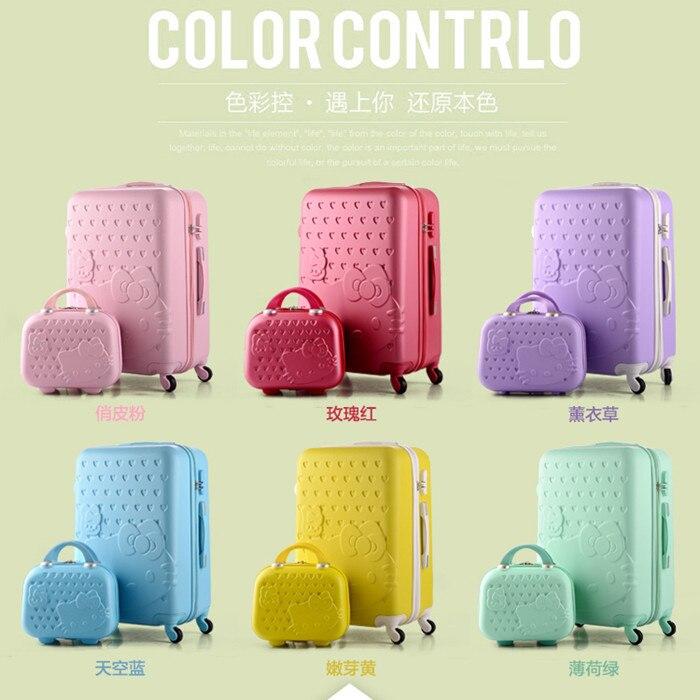Luggage Sets Women Promotion-Shop for Promotional Luggage Sets ...