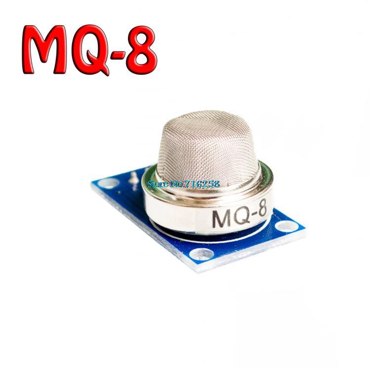 Smart Electronics MQ8 MQ 8 MQ-8 Smoke Liquefied Flammable Methane Gas Sensor Module for Arduino Diy Starter Kit