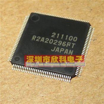 цена на 1pcs/lot R2A20296FT R2A20296 QFP-128 In Stock