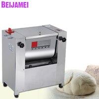 Beijamei завод Электрический тестомеситель промышленная мучная перемешивающая машина Кухня Еда Миксер с чашей тестомеситель