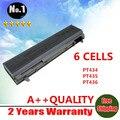 Atacado novo 6 células bateria do portátil para Dell Latitude E6400 E6410 E6500 E6510 PT434 PT437 PT436 PT435 frete grátis