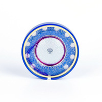 40MM Headphone speaker unit Subwoofer unit Blue Classic K88 Grainless Ultimate Edition for repair