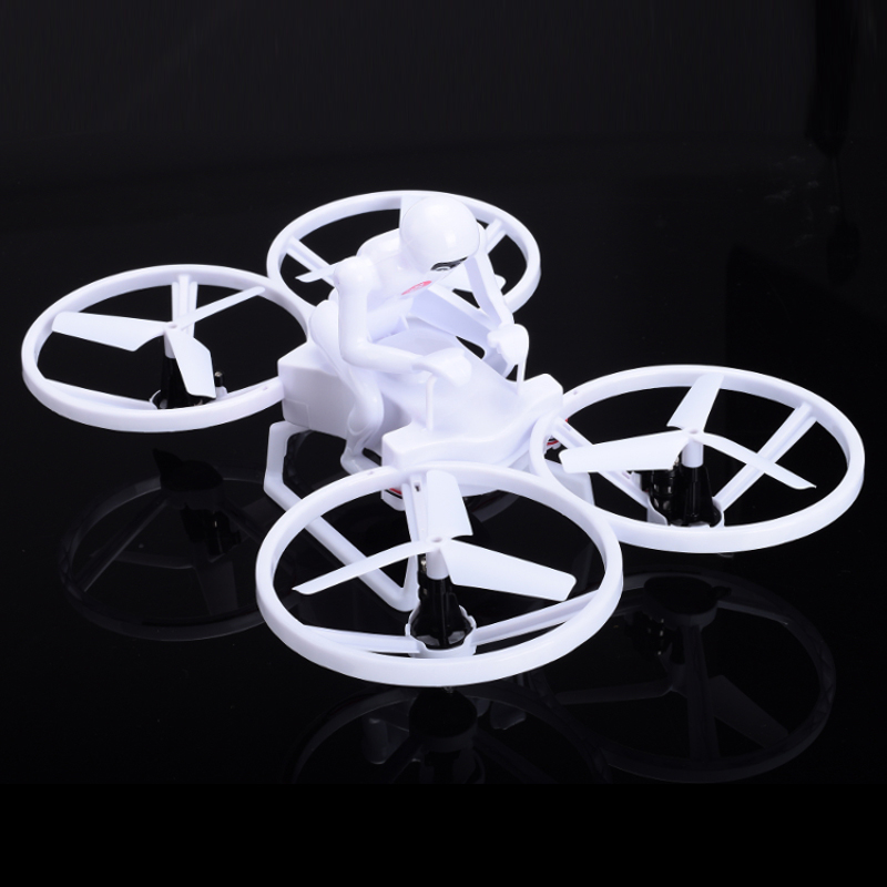Create Toys E902 Headless Mode Quadcopter With 2.0MP HD Camera 2.4G 4CH 6Axis Rc Helicopter Drone Profissional with People jjr c jjrc h43wh h43 selfie elfie wifi fpv with hd camera altitude hold headless mode foldable arm rc quadcopter drone h37 mini