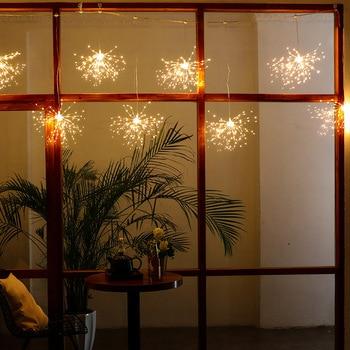 Solar Firework Light Best Children's Lighting & Home Decor Online Store