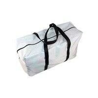 Polyester carry bag cho thuyền bơm hơi, thuyền đánh cá, thuyền PVC, thuyền cao su, túi vai, lưu trữ ngoài trời túi A09022