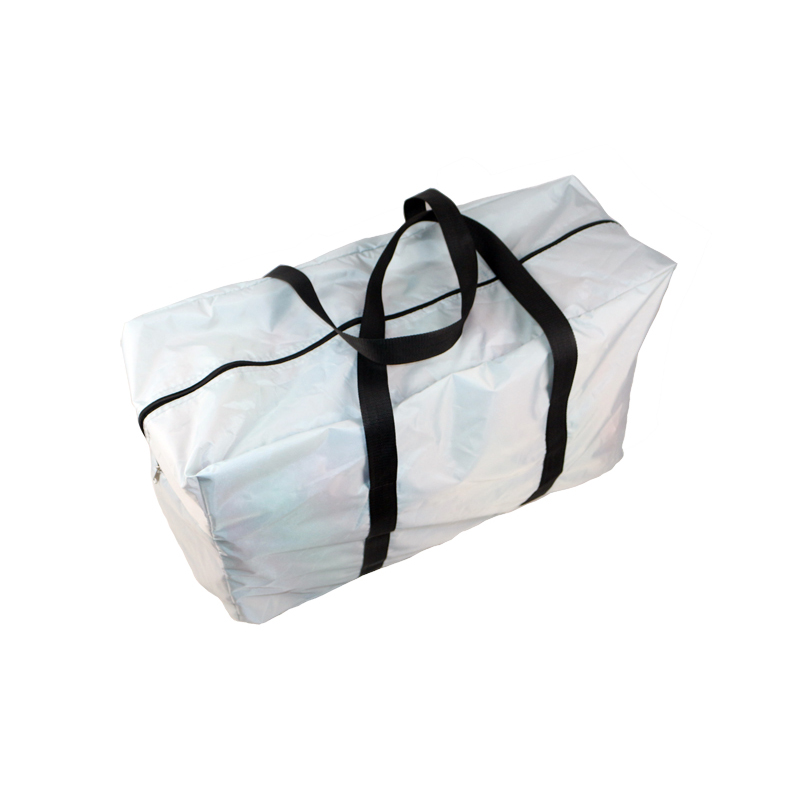 polyester carry bag for inflatable boat, <font><b>fishing</b></font> boat, PVC boat, rubber boat, shoulder bag, outdoor storage bag