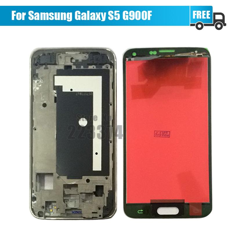 Samsung Galaxy S5 G900F LCD3