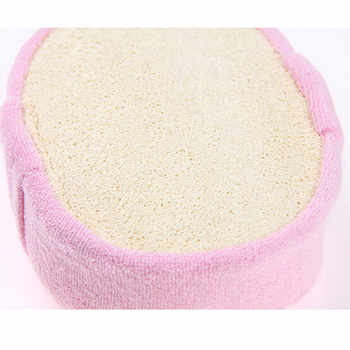 Body Cleaning Mesh Shower Wash Sponge Bathroom Products