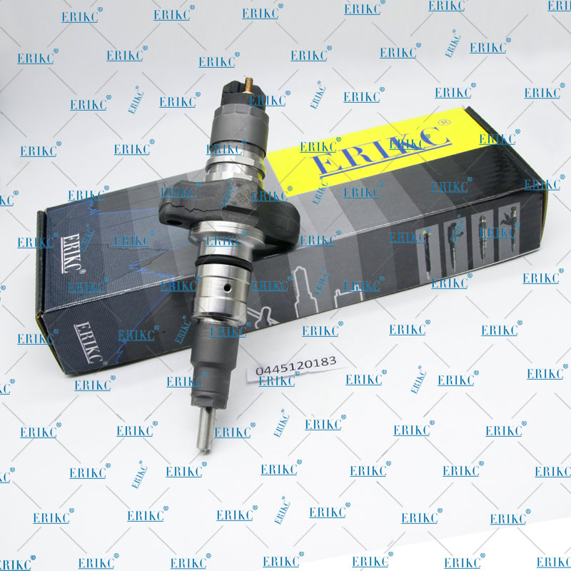 0 445 120 183 ERIKC Auto Diesel Injector 0445120183 Diesel Fuel Nozzle Inyector 00986AD1022 for DONGFENG 1112BF11-010 EUR3 EUR4 (3)