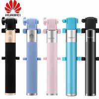 Original Huawei Honor AF11 Selfie Stick Extendable Handheld Shutter for iPhone Android Huawei Smartphones
