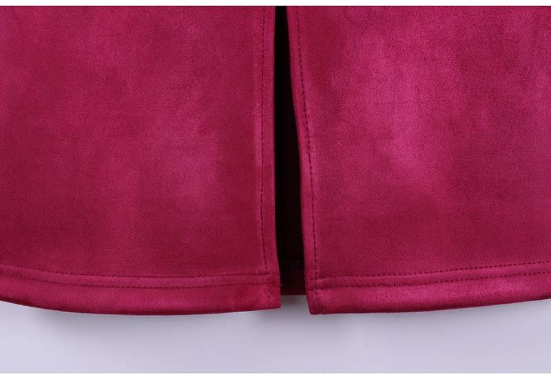 HTB1BYIJQXXXXXbaapXXq6xXFXXXb - Wine Red Women Pencil Skirts JKP227