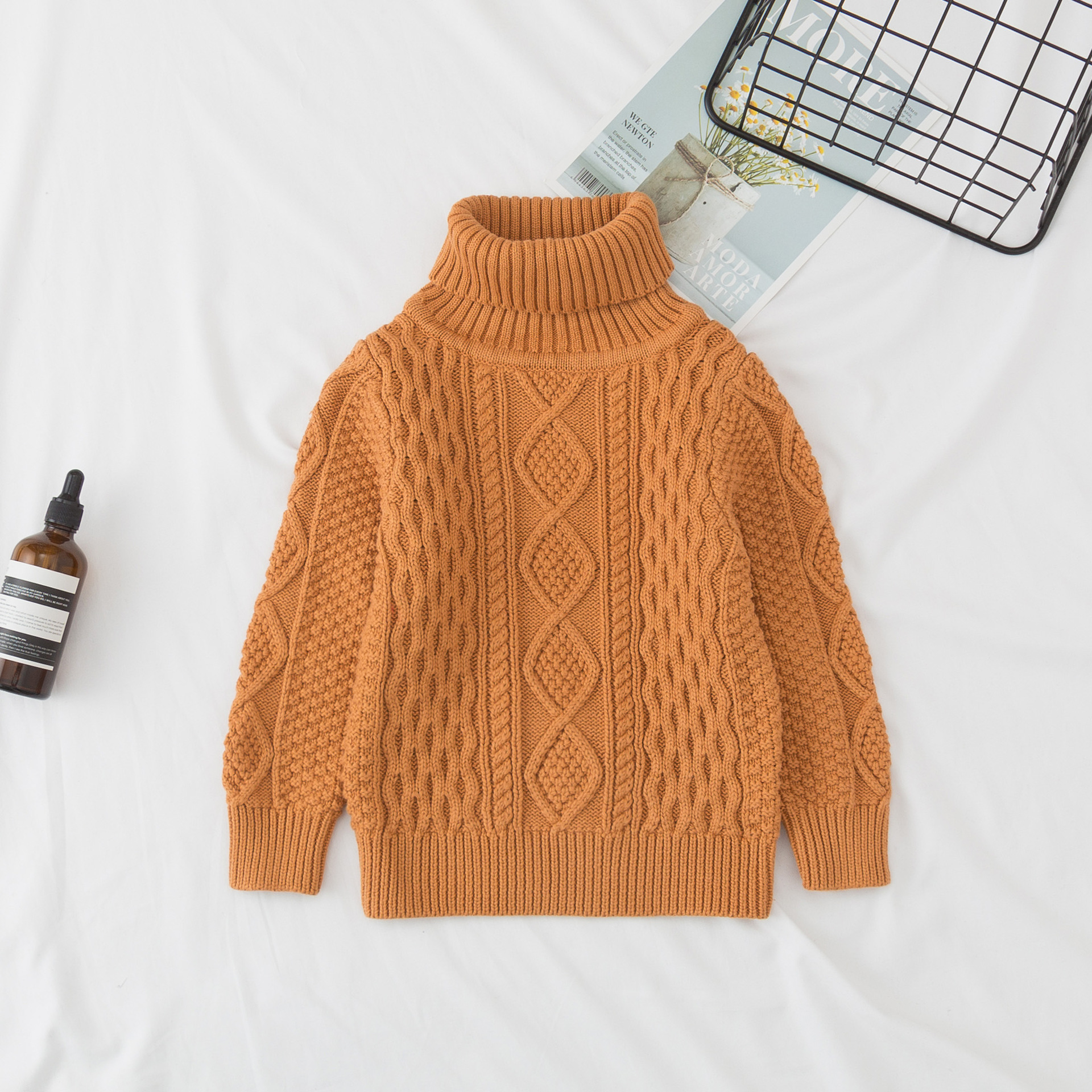 100/% Cotton kids Cardigan Boys Girls Children/'s Knit Cardigan 3 colors 1-7 Y