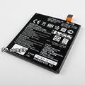 Replace Battery BL-T9 For LG Nexus 5 E980 Nexus G D820 D821 BLT9 Phone Battery 2300mAh