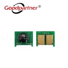 20X чип восстановления тонер-картриджа чип для hp 85A CE285A M1210 M1212 M1212nf M1214 M1217 M1217nfw M1130 M1132 P1100 P1102 P1102w P1109w