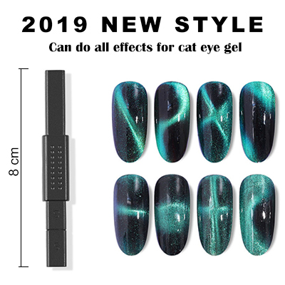414 2019 nail art New cat eye Magnet stick