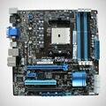 Для ASUS F1A75-M CM1740-04 материнская плата A75 FM1 DDR3 SATA3 USB3.0