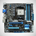 For ASUS F1A75-M CM1740-04 motherboard FM1 DDR3 SATA3 A75 USB3.0