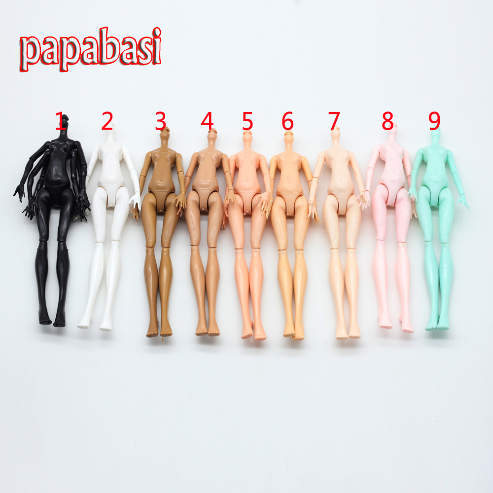 Body Parts Toys 121