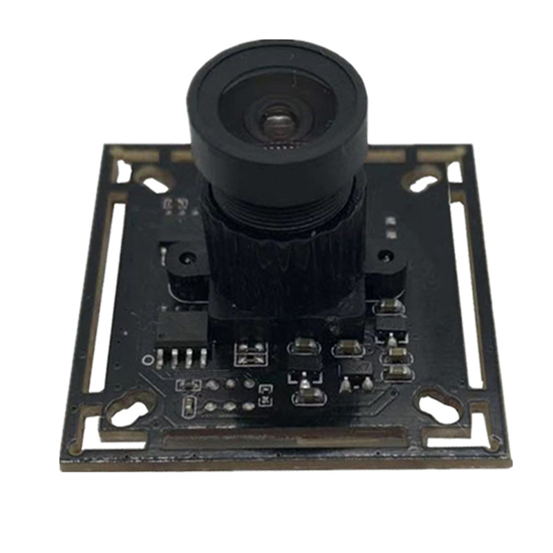 USB Camera Board 1 Million Global Exposure Electronic Shutter with Infrared 215 Frame