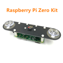 Original Raspberry Pi Zero Board+Raspberry pi Camera V3 Module Board 5MP+ZeroView Window module