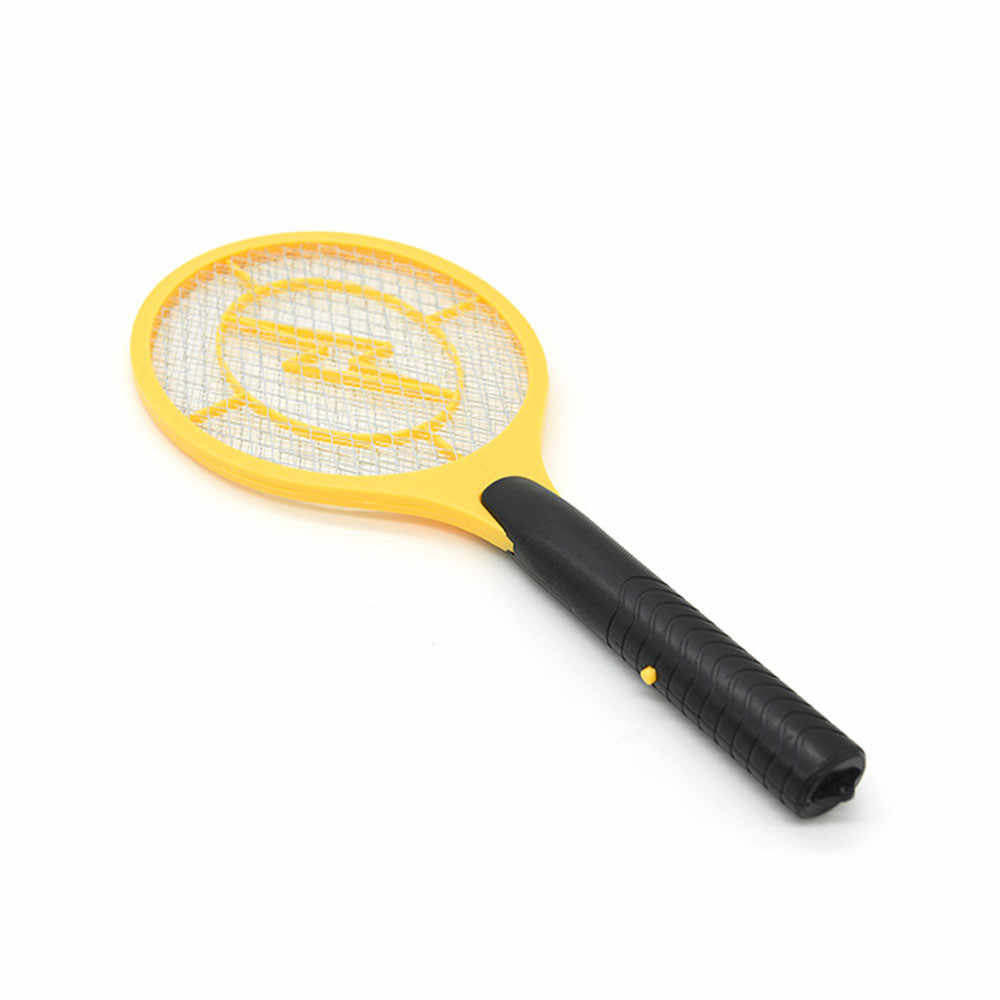 Москитная убийца электрическая ракетка для настольного тенниса портативная ракетка Насекомые Муха Жук ОСА Swatter дропшиппинг Apr18