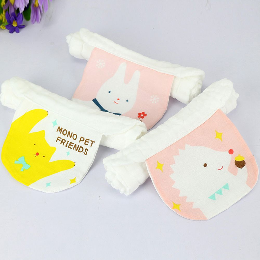 Towel To Wipe Sweat: Durable Baby Sweat Absorbing Towel Soft Back Dry Wipe