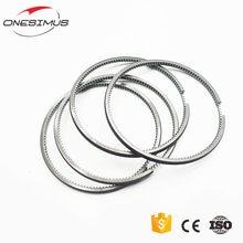 Um conjunto OEM 13011-35040/13011-35071/13011 35041-4 anel de Pistão Do Motor do cilindro 92mm STD para T-22R 22R3 22R4