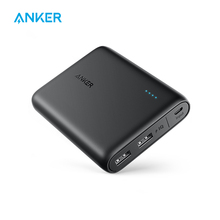 Anker PowerCore 13000,2-Port Ultra-Portable Phone Charger Power Bank