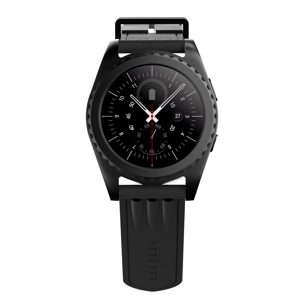 New Smart watch GS3 Smartwatch Heart rate monitor relogio Clock Fitness Tracker Smart electronics smart wacht for IOS android цена
