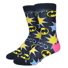 Dohh Simpsons | Superheros | Family Guy Socks