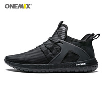 2018 summer running shoes men's sports shoes black breathable light running shoes cross country running shoes ladies sports