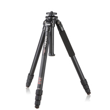 BENRO A3580T Aluminum Tripod Leg Common Help Tripods For Canon Nikon Sony Mini Digicam four Part,Max loading 18kg