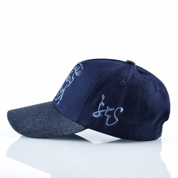 Spring Embroidery Baseball Cap Men Snapback Hip Hop Hats For Women Fashion Flashing Visor Kpop Caps Casual Dad Bones Masculino 2