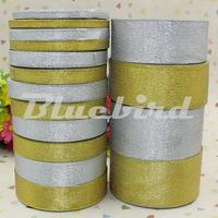 25yards gold onions belt ribbon for gift packaging golden and silver glitter ribbon 6mm 10mm 12mm.jpg 200x200