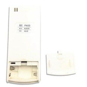 Image 2 - Пульт дистанционного управления для кондиционирования воздуха, подходит для фотографий aux/модели 008 YKR H/009/012 YKR H/209E