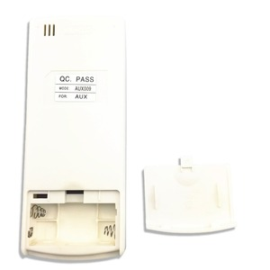 Image 2 - Climatiseur climatisation télécommande adapté aux YKR H/008 YKR H/009 YKR H/012 YKR H/209E