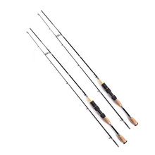 New Fishing Rod Spinning Casting 99% Carbon Fiber Telescopic1.8MFishing Travel Tackle  peche