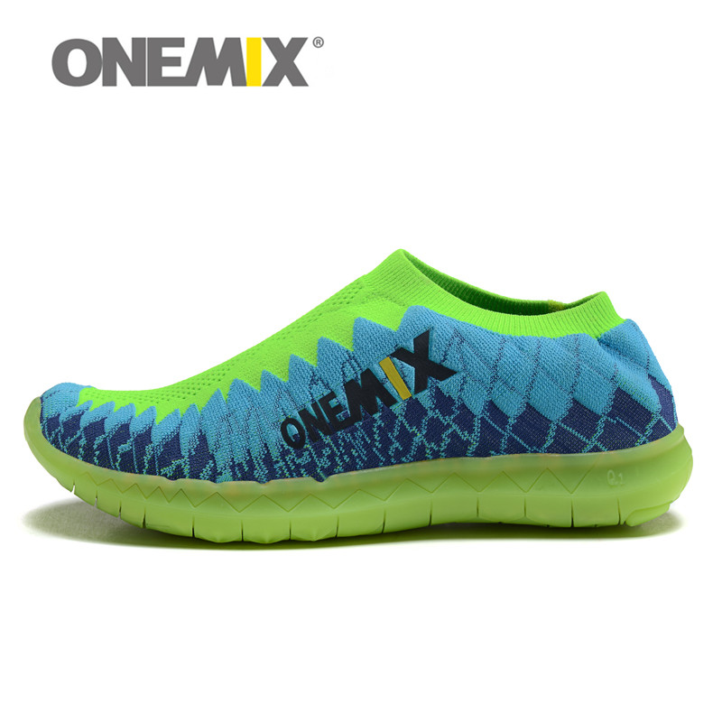 Knitting Shoes Suppliers : Aliexpress buy original quality onemix slip on free