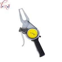 Big sale 1pc Outside diameter card table handheld outside gauge diameter measuring tool used measurement of outer diameter