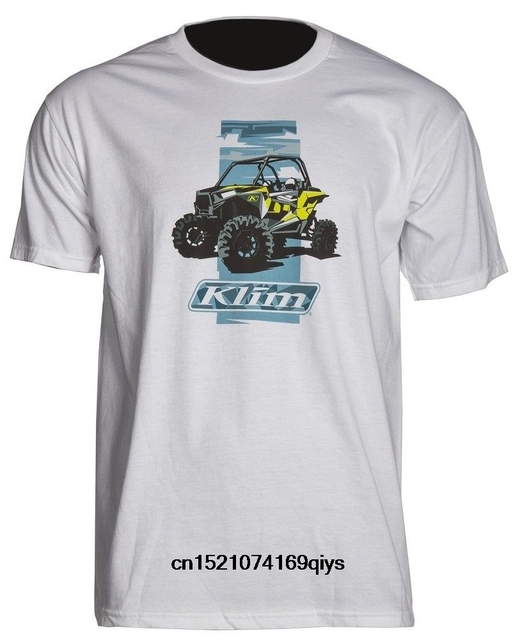 2c4225aaa Men T shirt Klim Rzr Graphic s Cotton T Shirt funny t-shirt novelty tshirt  women