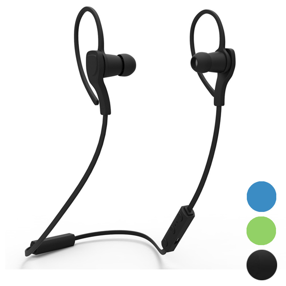 Orderly Hiperdeal Factory Price Wireless Bluetooth Headset Sport Stereo Headphone Earphone For Iphone High Praise Rate Driving A Roaring Trade Earphones & Headphones