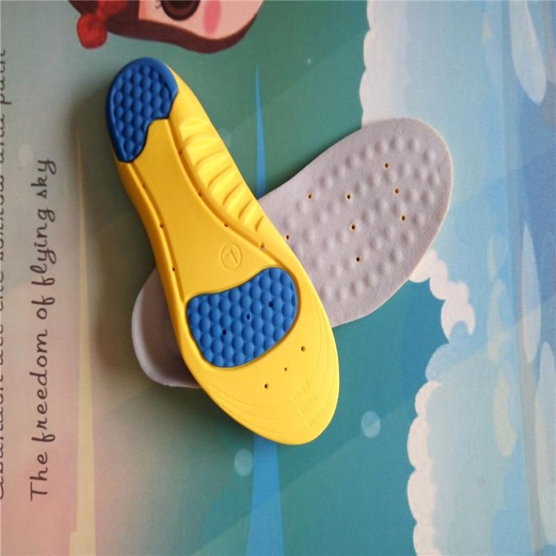 Dropshipping Orthotics Premium Ortopedi Arch Dukungan Insole - Aksesoris sepatu - Foto 5