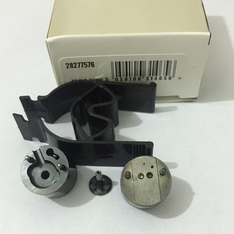Ajuste para euro5 Válvula de control de inyector de combustible Common rail 28277576 9308z625c 28362727 33800-4A710 28264952 25183185 28297167