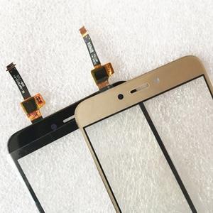 Image 2 - Para xiaomi redmi 4x sensor digitador da tela de toque 5.0 display lcd frente lente vidro