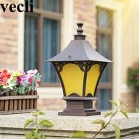 Nuevo Luces Led para exteriores a prueba de agua y a prueba de agua para jardín