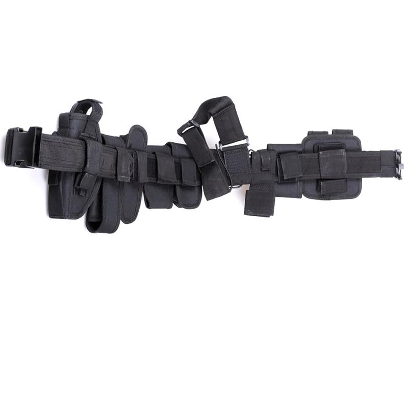 Tactical Belt 3