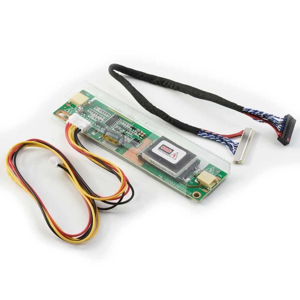 V53 العالمي التلفزيون lcd لوحة تحكم 10-42 بوصة lvds لوحة للقيادة التلفزيون VGA AV HDMI USB DS. V53RL. BK